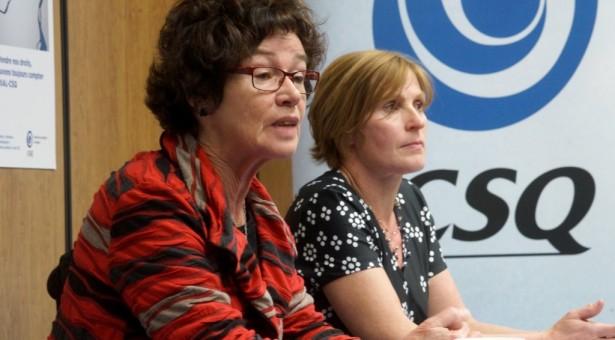 Conférence de presse – Bilan 1 an après la réforme Barrette