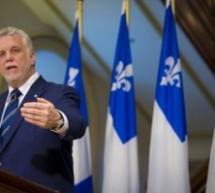 Finances publiques: Québec est devant un mur