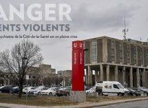 La Presse – DANGER PATIENTS AGRESSIFS LE SERVICE DE PSYCHIATRIE DE LA CITÉ-DE-LA-SANTÉ EST EN PLEINE CRISE
