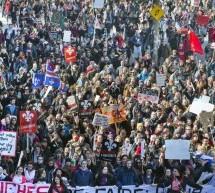 RÉSULTAT DE L'ASSEMBLÉE GÉNÉRALE SIIIAL-CSQ – Vote sur un mandat de grève