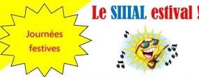 JOURNÉES FESTIVES du SIIIAL-CSQ du 12 au 21 juillet 2016