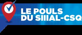 Le POULS du SIIIAL-CSQ – Octobre 2018 – Volume 9 – Numéro 1