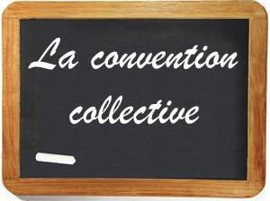 La nouvelle convention collective est maintenant disponible !