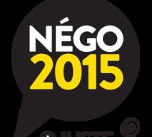 Info-Négo – No 18 – 18 décembre 2015