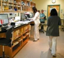 Réseau de la santé: encore des pénuries chez les infirmières et les médecins de famille